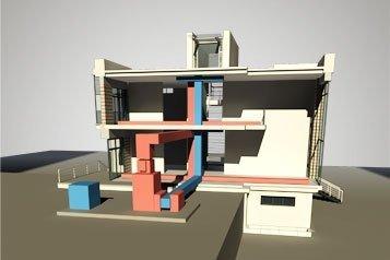 fonctionnement du chauffage rayonnant bourges le havre drancy service travaux publics. Black Bedroom Furniture Sets. Home Design Ideas